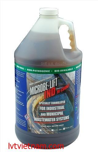 Vi sinh Microbe - lift IND