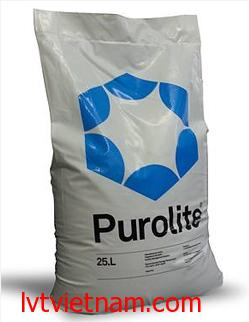 Cation-Purolite C100